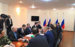 Путин поручил Минфину выделить миллиард на устранение последствий пожаров в Забайкалье