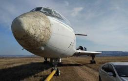 В Чите появился первый в истории края симулятор полетов