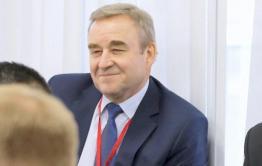 «Мордатый хозяйственник» Коноплев покинул пост главы Железнодорожного района