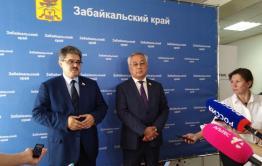 Сенатор предостерег забайкальцев от скороспелых ожиданий после вступления в ДФО