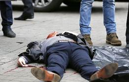 Следователи предъявили обвинения членам ОПГ, причастным к как минимум 10 убийствам в Забайкалье и Московской обл.