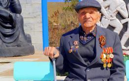В Илиме умер один из шести оставшихся в районе ветеранов ВОВ