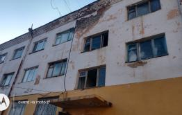 Дом в Дарасуне отремонтируют за 6,5 миллионов рублей