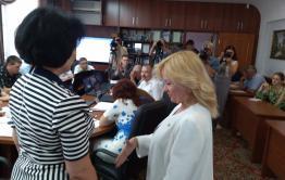 Краузе и Ушаков стали кандидатами в губернаторы Забайкальского края