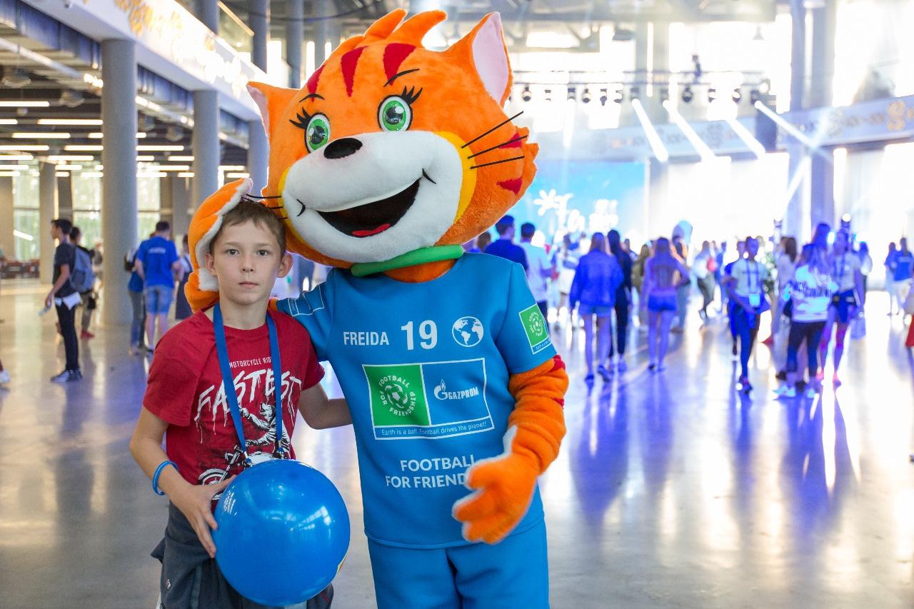 В Забайкалье состоятся Международные детские игры - 2019