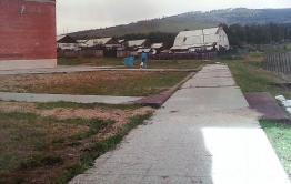 Жители Золотореченска не дождались ответов на вопросы от министров