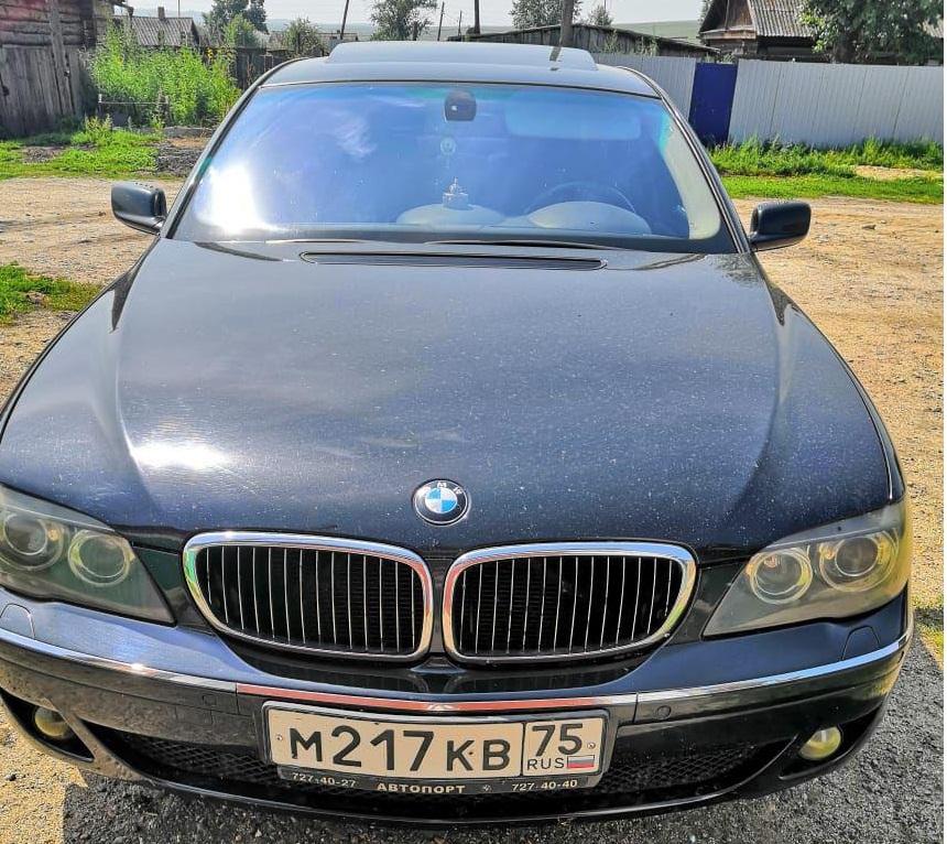 Легендарный BMW, в которой узбеков-педофилов вывезли на расстрел, продается для оплаты адвоката