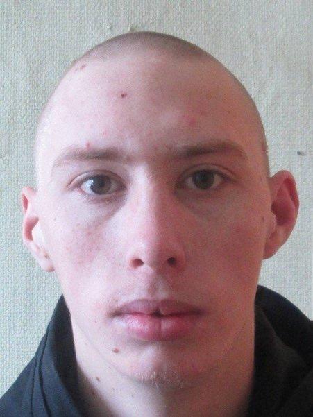 Пойман осужденный Илья Бирюков, сбежавший из колонии-поселения