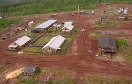 В Сретенском районе пресечена деятельность золотодобывающей организации