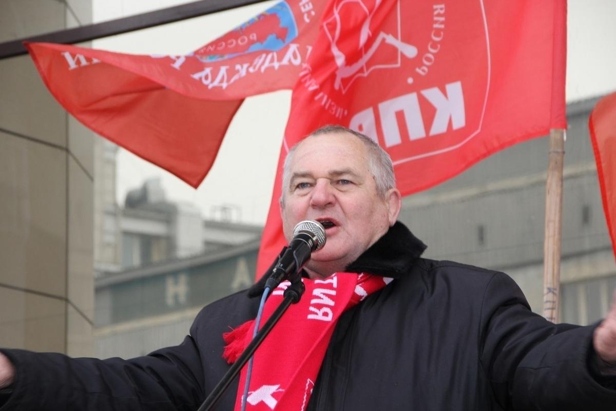 Гайдук отказался от подписей нескольких депутатов, которые необходимы ему на выборах