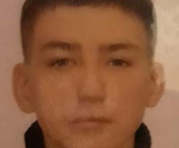 Страдающий астмой подросток потерялся 9 мая в Чите