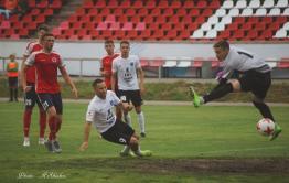 ФК «Чита» поддержал «губернатора новой формации»