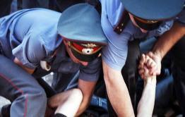 Следком начал проверку по факту драки с возможными полицейскими в Забайкалье