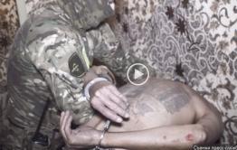 Мужчина, устроивший стрельбу в центре Читы, задержан (видео)
