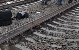 В пригороде Читы поезд смертельно травмировал мужчину