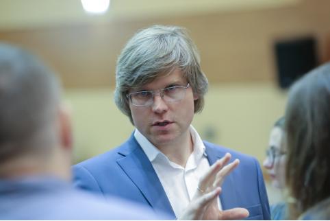 Осипов рассказал, куда пропал Нехаев
