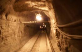 Шахтера насмерть задавило пластом руды в Краснокаменске