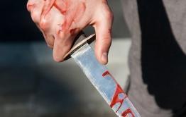 Мужчина зарезал свою жену в микрорайоне Опытный в Чите