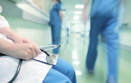 4 медсестры уволились из новоширокинской больницы - из-за этого закрылся дневной стационар