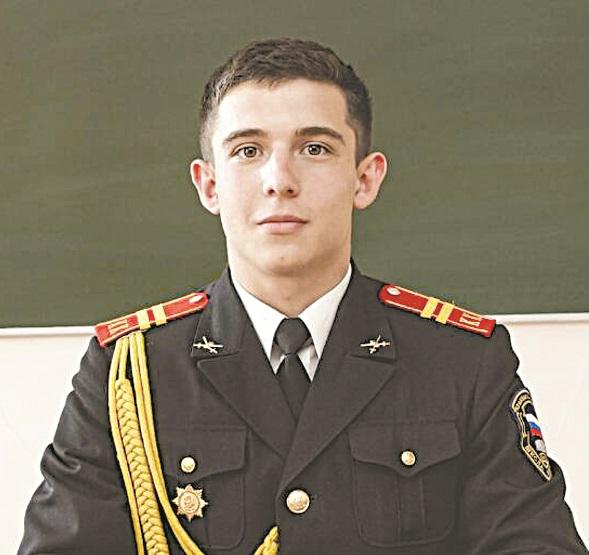 Возбуждено уголовное дело по факту гибели 17-летнего парня в кадетской школе в Чите. «Вечорка» писала об этом еще в прошлом году