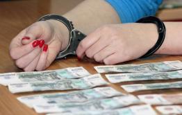 Более 1,4 млн рублей похитил бухгалтер Оловяннинской ЦРБ