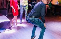 Артист из Читы назвал Оловянную залупой из-за отсутствия туалета в клубе