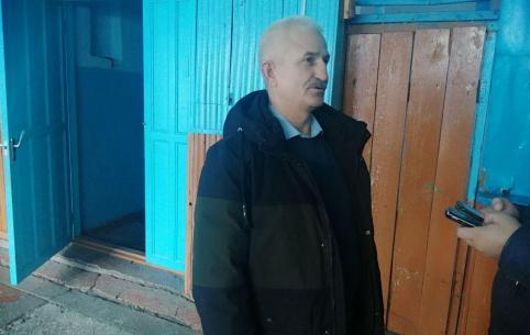 Александр Грешилов лидирует на выборах главы Красночикойского района