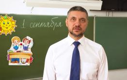 Губернатор Забайкалья поздравил учеников и их родителей с 1 сентября (видео)