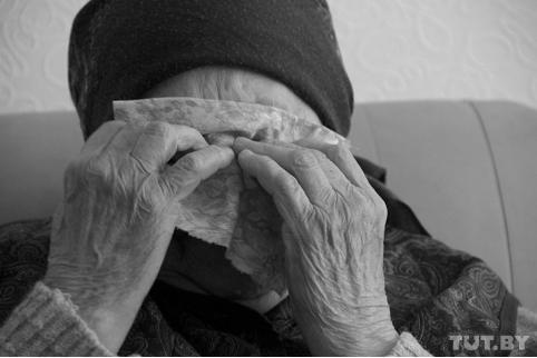 «Вечорка ЦУР»: Жить не могу в таких условиях — Чита