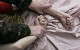 Пьяный мужчина в Чите изнасиловал 62-летнюю тещу