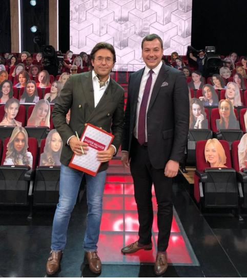 В Забайкалье назначили нового заместителя губернатора — уроженца Волгограда
