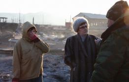 Путин положительно отнесся к просьбе о введении в Забайкалье ЧС федерального масштаба