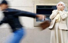 В Чите задержали серийного грабителя пенсионеров