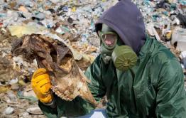 Полигон в пади Монгой уничтожит всю флору и фауну и ударит по природе Якутии