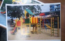 324 детские площадки появится в районах Забайкалья