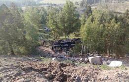Обвинение в халатности, повлекшей ДТП с 14 погибшими, предъявлено главе упрдора