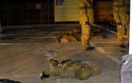 Шамсутдинов извинился перед родными одного из раненных