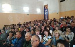 Переехавшая в Вершино-Дарасун украинка раскритиковала местные власти за доклад Осипову