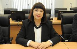 Елена Михайлова больше не министр культуры Забайкалья