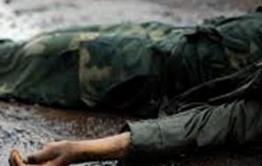 Военный в Горном расстрелял семерых сослуживцев