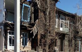 Минтерразвития настойчиво рекомендует купить указанную квартиру переселенцам из аварийного жилья в Карымское