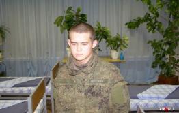 Солдат-срочник, устроивший стрельбу в военной части в Забайкалье, арестован