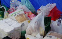 Администрация Читы объявила сбор помощи пострадавшим от паводков