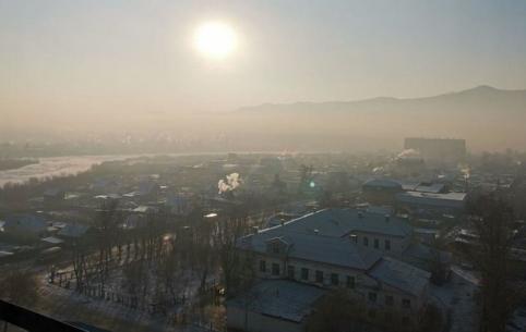Петиция об экологической катастрофе в Чите появилась в интернете