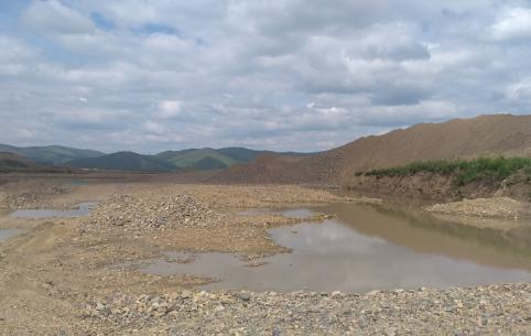 Росприроднадзор проверит ООО «Урюмкан» за загрязнение рек в Нижнем Гирюнино