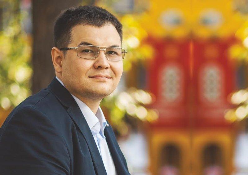 Предвыборная агитация Викулова разозлила высшее руководство партии в Москве