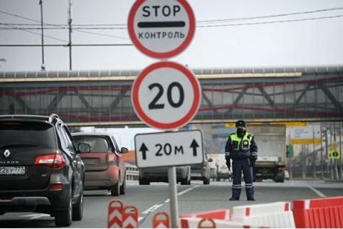 В Забайкалье задержали больше 100 водителей в нетрезвом виде