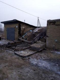 Говорят, 2 января на ГРЭСе в гараже рванул котел. К счастью, никто не пострадал. Фото: Регион-75