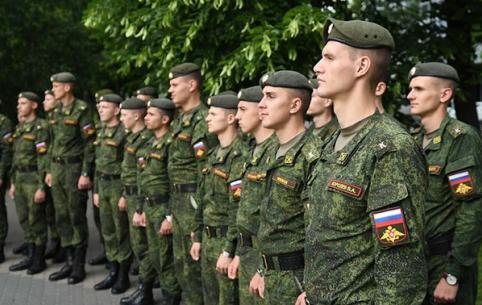 Жертвы Российской армии