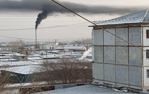 Власти Забайкальского края начали штрафовать предприятия, незаконно использующие котельные